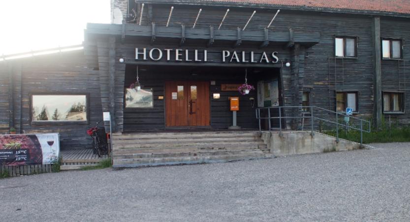 pallashotelli
